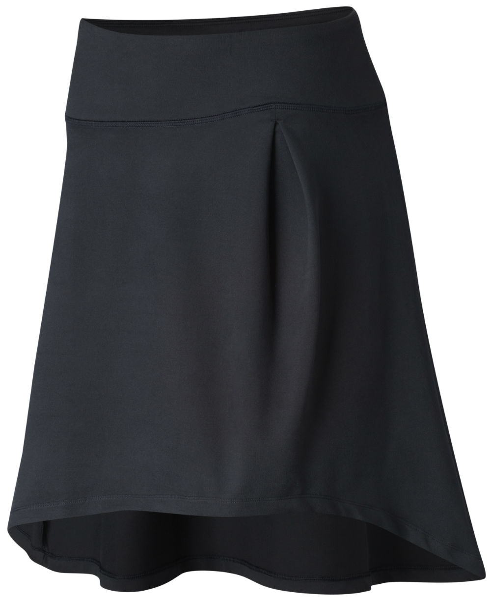 photo: Mountain Hardwear Butterlicious Skirt hiking skirt