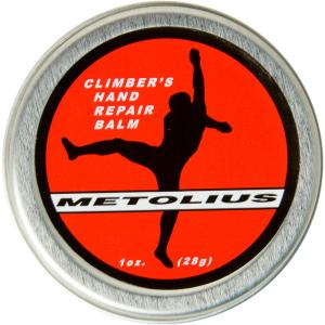 photo: Metolius Hand Repair Balm first aid supply