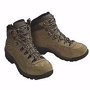 photo: Asolo FSN Vertical GTX hiking boot