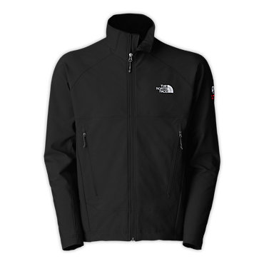 photo: The North Face Men's Iodin Jacket soft shell jacket