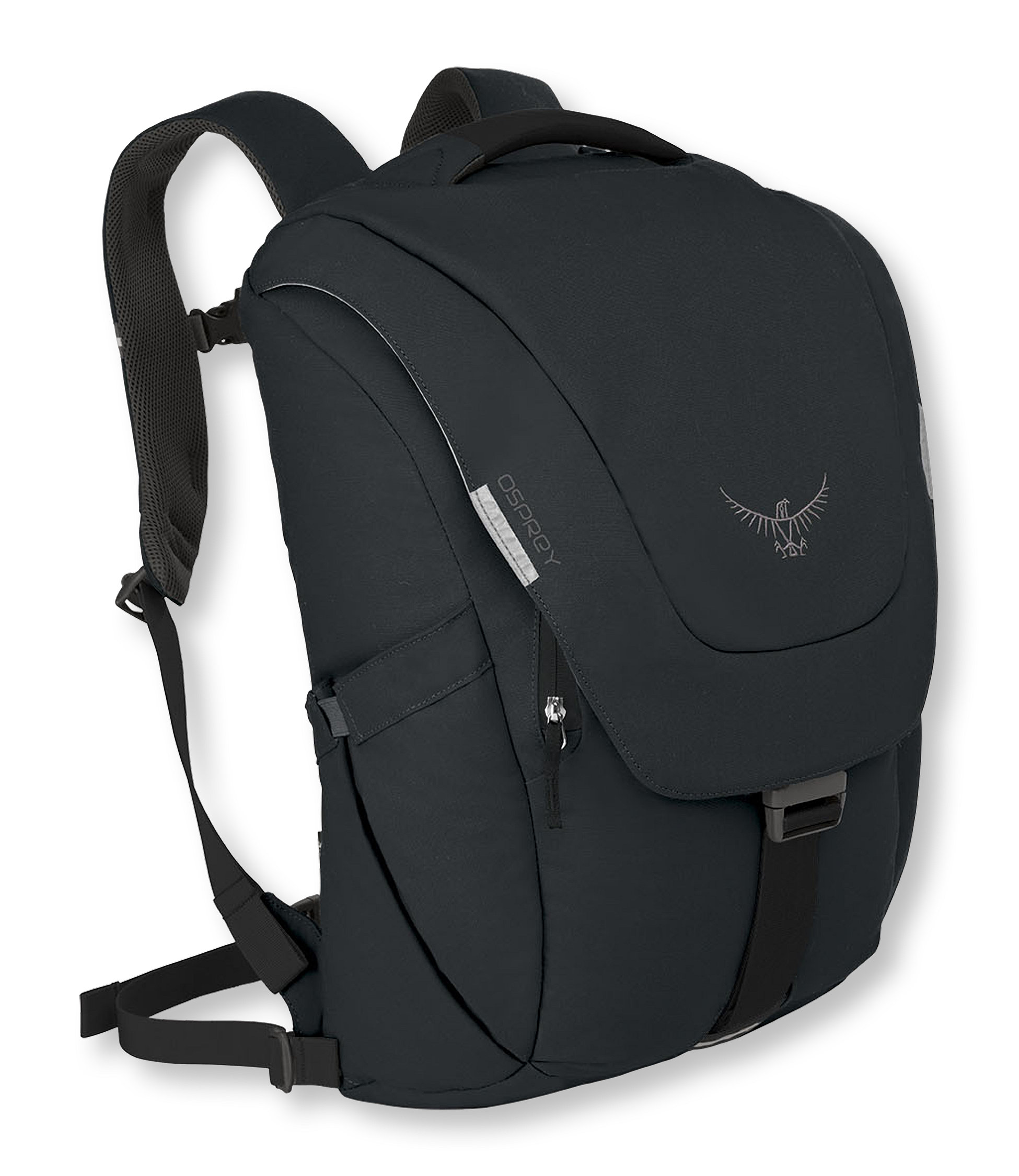 photo: Osprey FlapJack daypack (under 2,000 cu in)
