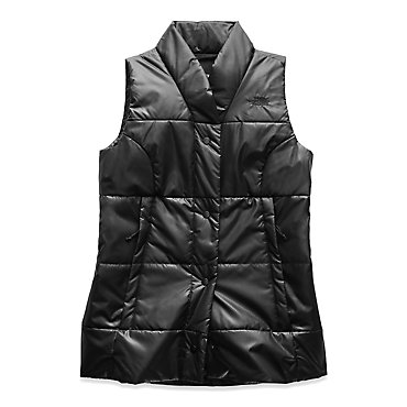 The North Face Femtastic Insulated Vest