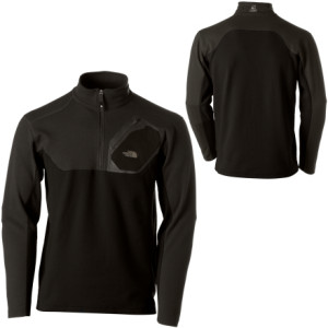 The North Face Cirque Top Delta 1/4 Zip