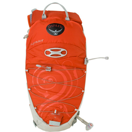 photo: Osprey Verve 4 hydration pack