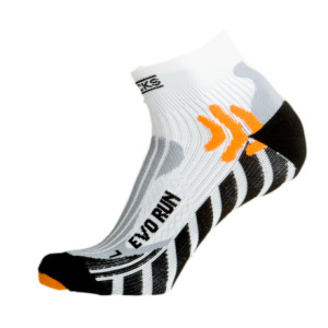 X-Socks Evo Run Sock
