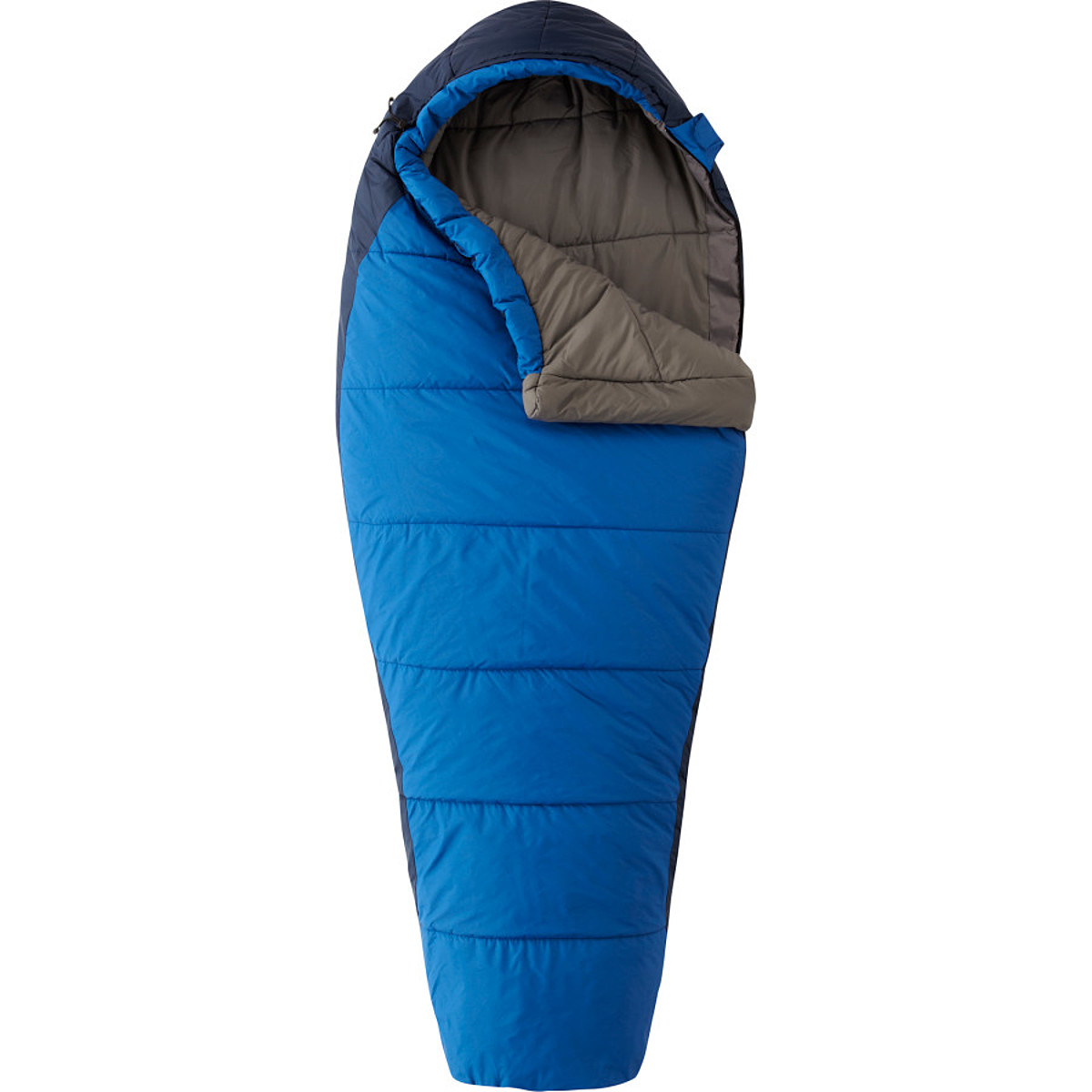 photo: Mountain Hardwear Mountain Goat 20° 3-season synthetic sleeping bag