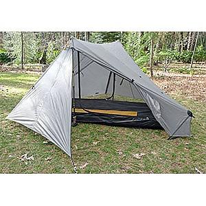 photo: Tarptent StratoSpire 1 3-4 season convertible tent