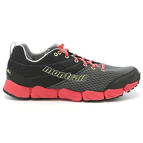 Montrail Fluidflex Ii Trail Running Shoes