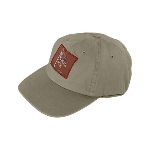 The North Face Retro Logo Hat