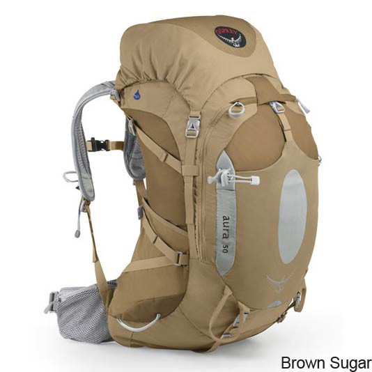 Osprey Aura 50 Reviews Trailspace Com