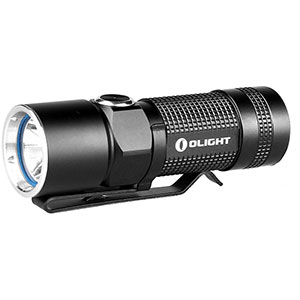 photo: Olight S10R Baton flashlight