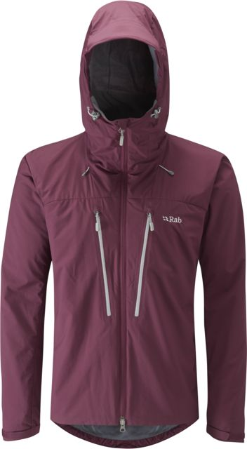 Rab Vapour-Rise Alpine Jacket