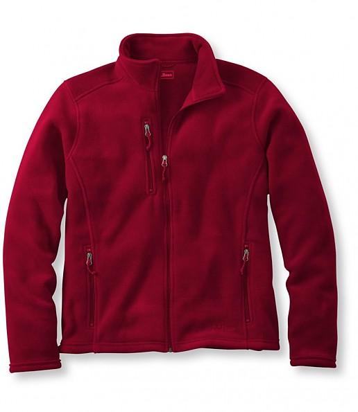 L.L.Bean Trail Model Fleece Jacket