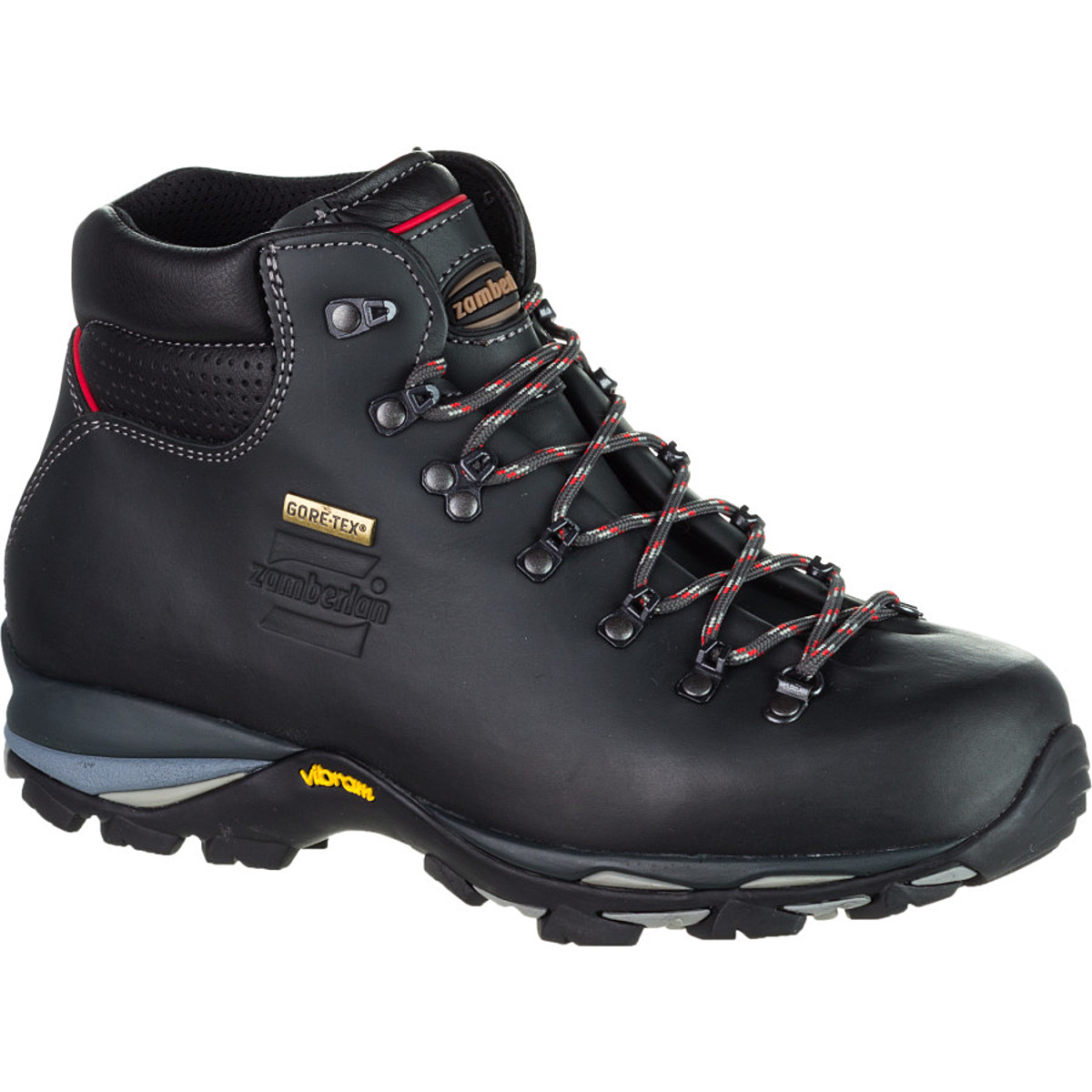 photo: Zamberlan Men's 310 Skill GT backpacking boot