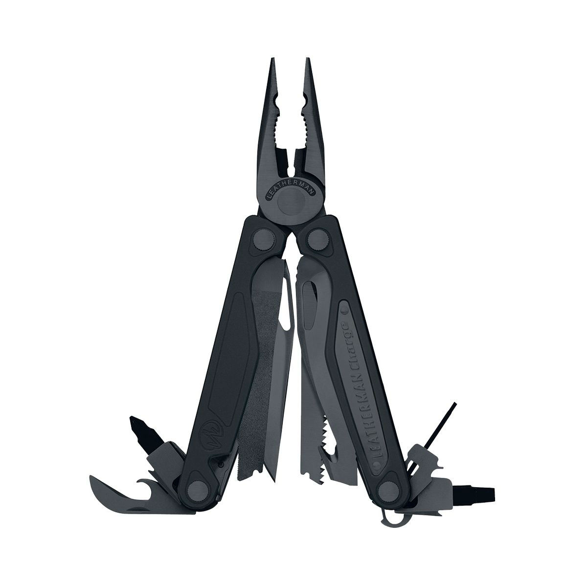 photo: Leatherman Charge ALX multi-tool