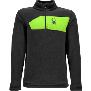 Spyder Speed Fleece Zip-Neck