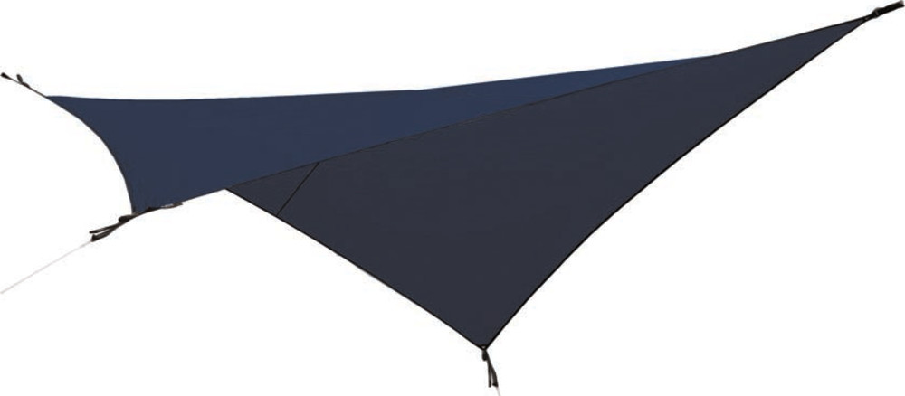 Eagles Nest Outfitters Fast Fly Rain Tarp