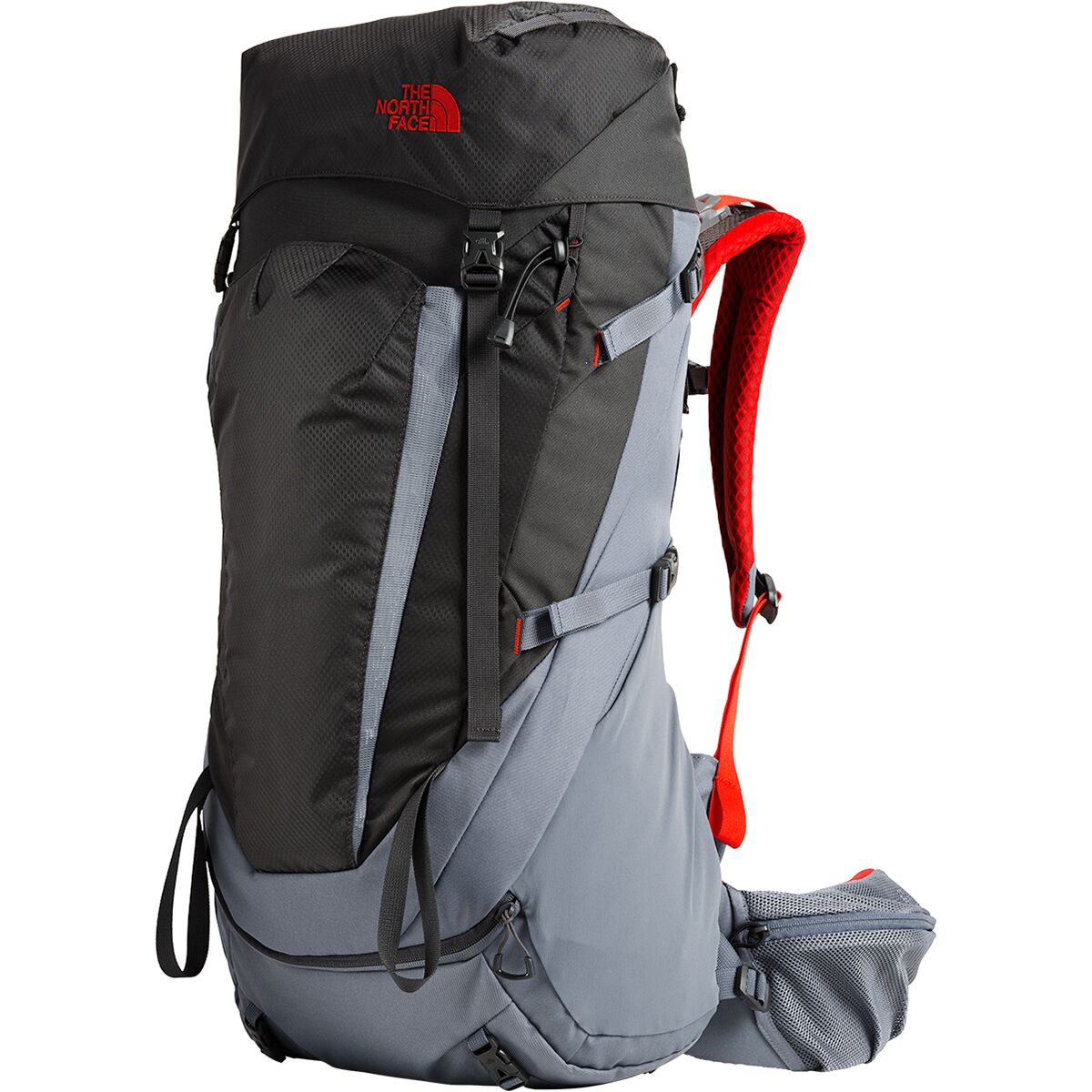 photo: The North Face Terra 40 overnight pack (35-49l)