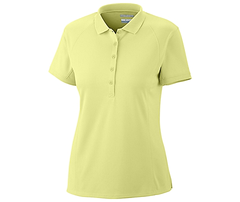 Columbia Skiff Guide Polo