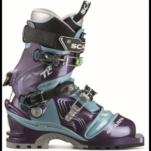 photo: Scarpa Women's T2 Eco telemark boot
