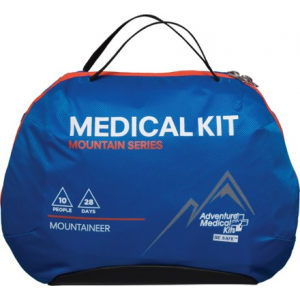 Adventure Medical Kits Mountain Series Mountaineer Medical Kit