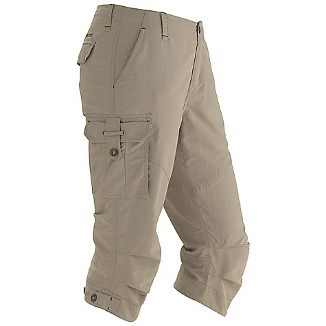 photo: Marmot Emma Capri hiking pant