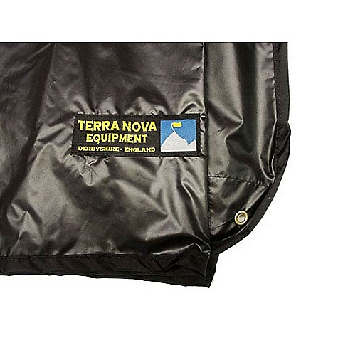 photo: Terra Nova Aspect 2 Groundsheet Protector footprint
