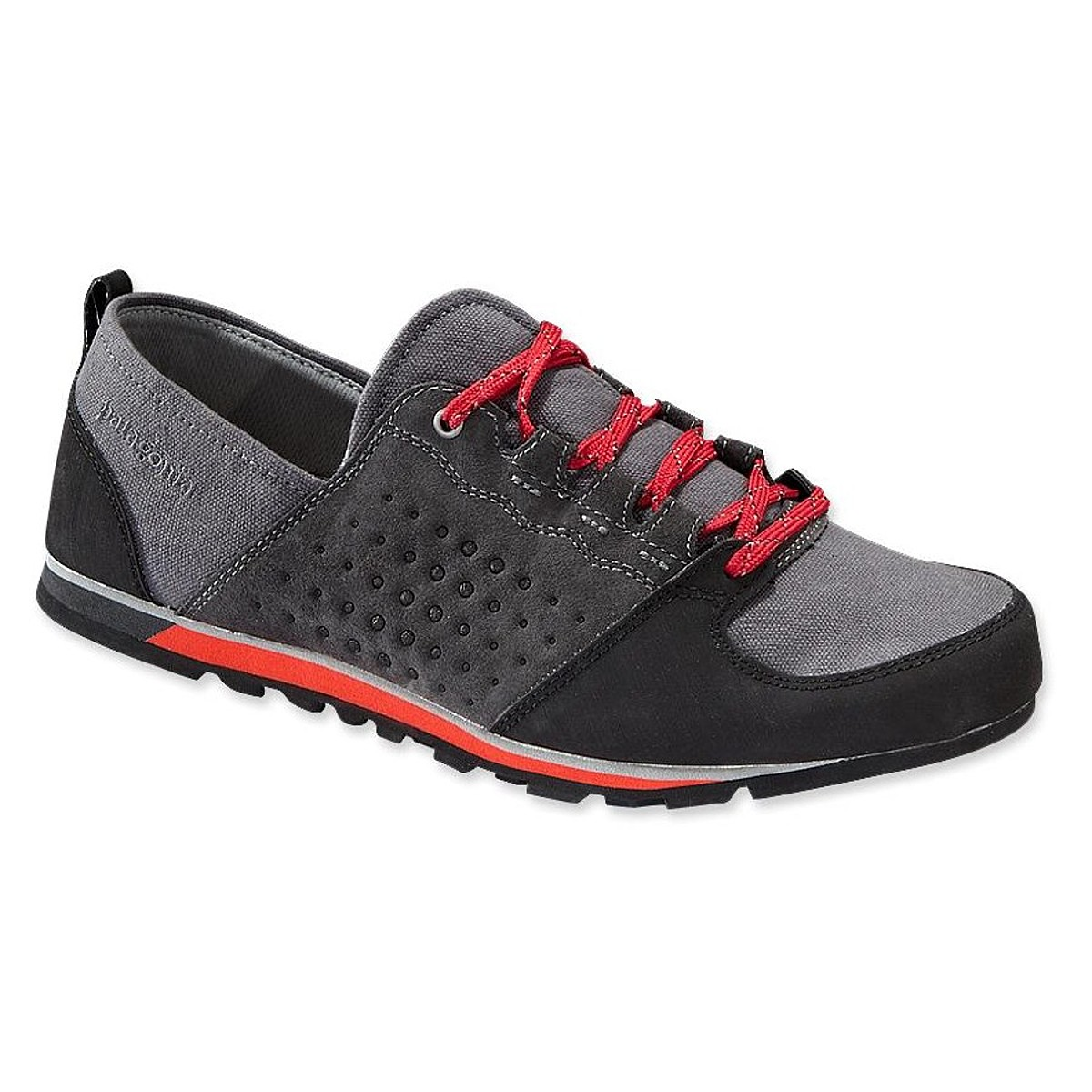 photo: Patagonia Splice approach shoe
