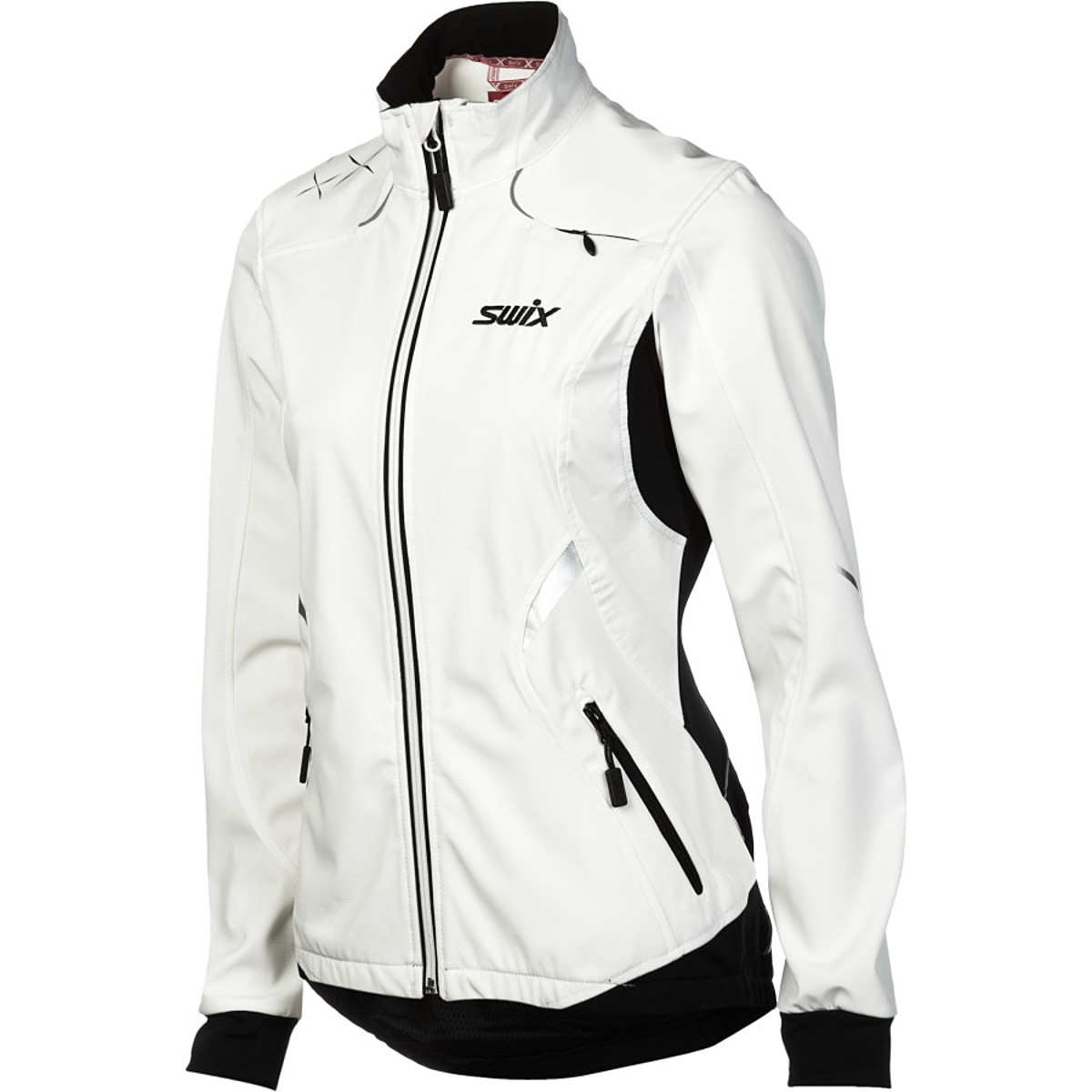 photo: Swix Women's Bergan Jacket soft shell jacket