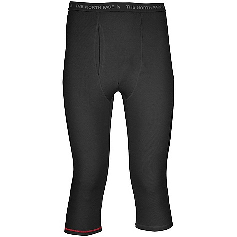 photo: The North Face Men's Warm Capri base layer bottom