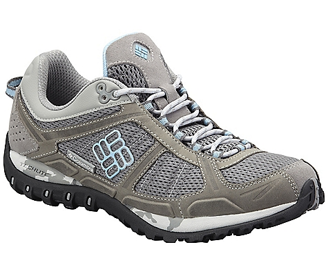 photo: Columbia Yama trail running shoe