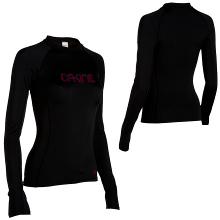 photo: DaKine Drift LS long sleeve rashguard