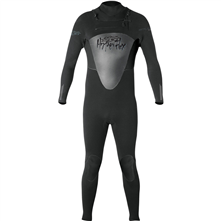 photo: HyperFlex Flow Series 3/2 mm Front Zipper Full Suit wet suit