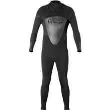 HyperFlex Flow Series 3/2 mm Front Zipper Full Suit