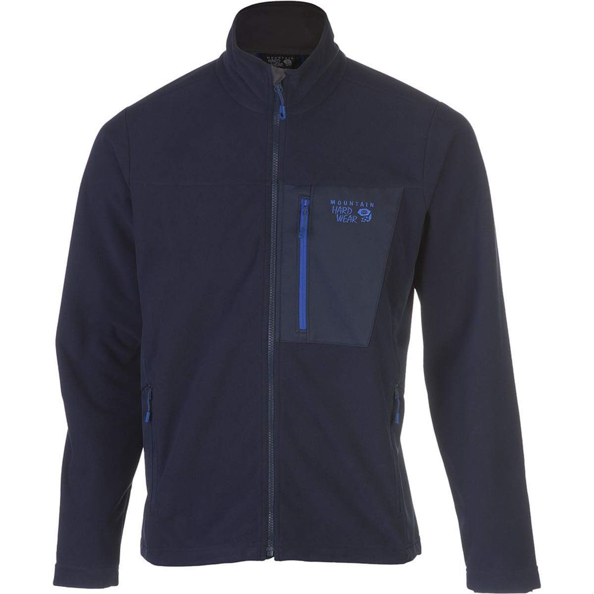 Mountain Hardwear Scrambler Jacket