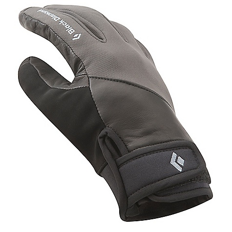 photo: Black Diamond Scree Glove soft shell glove/mitten