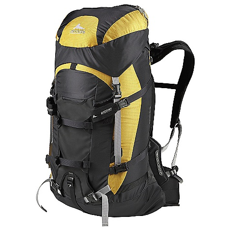 photo: Gregory Alpinisto weekend pack (50-69l)