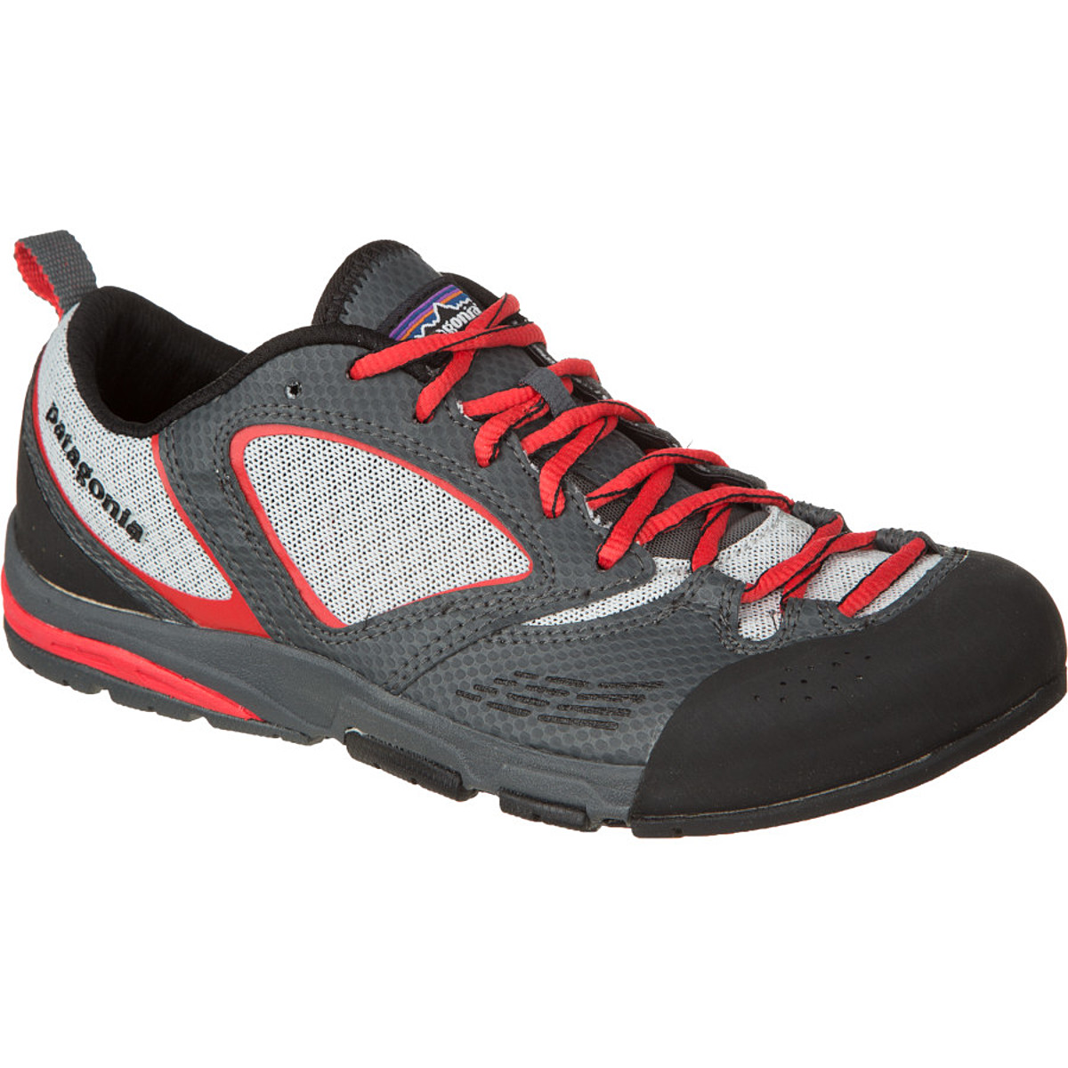 photo: Patagonia Women's Rover trail running shoe