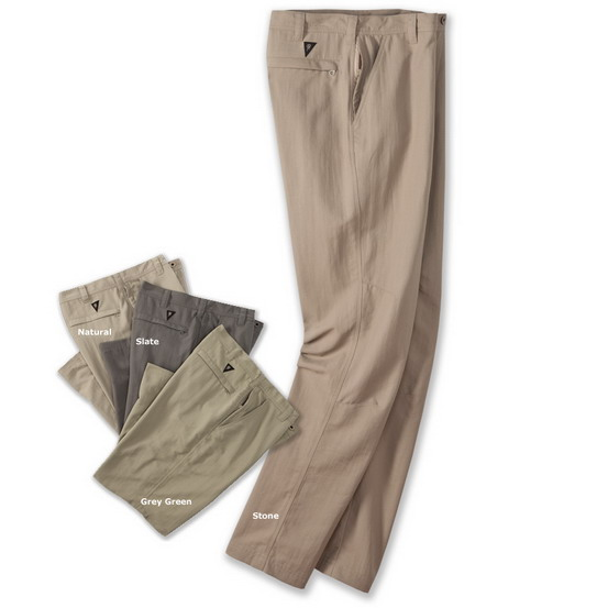 RailRiders Backcountry Khakis