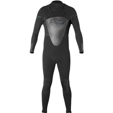 HyperFlex Flow Series 4/3 mm Front Zipper Full Suit