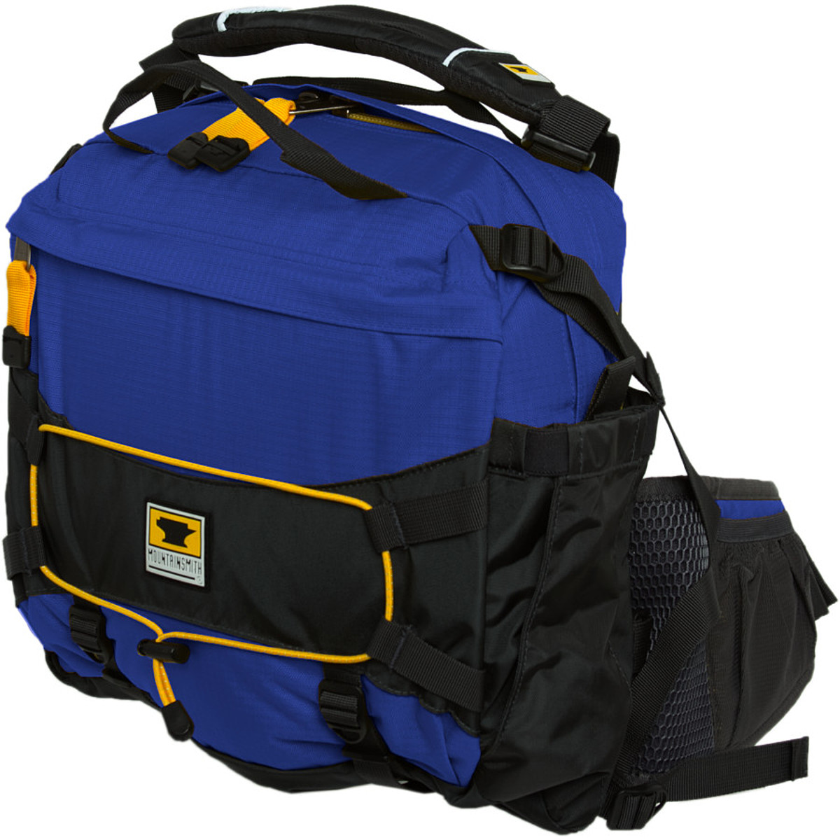 photo: Mountainsmith Day TLS lumbar/hip pack