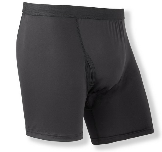 RailRiders Ultra-Light Boxer Brief