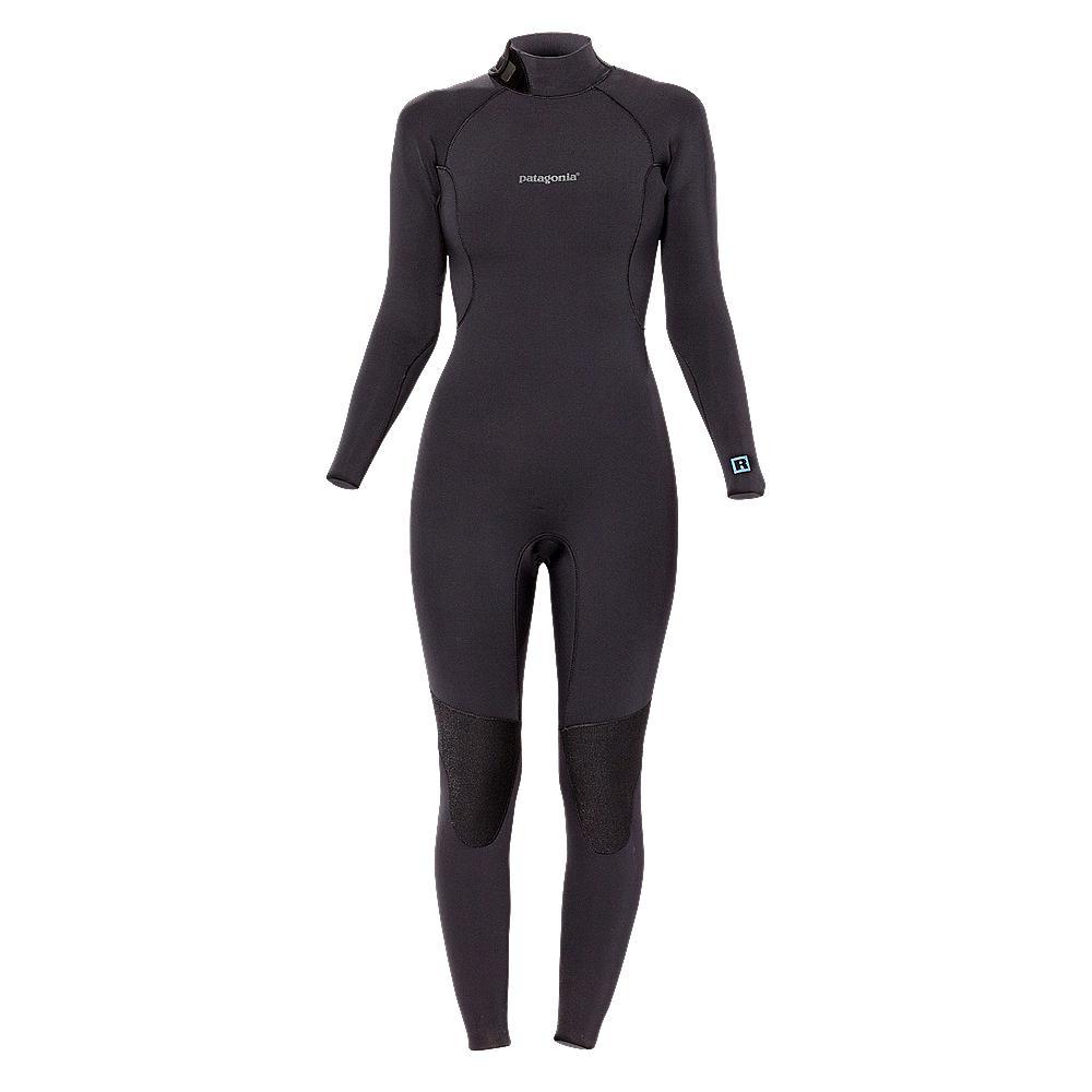 Patagonia R1 Back-Zip Full Suit