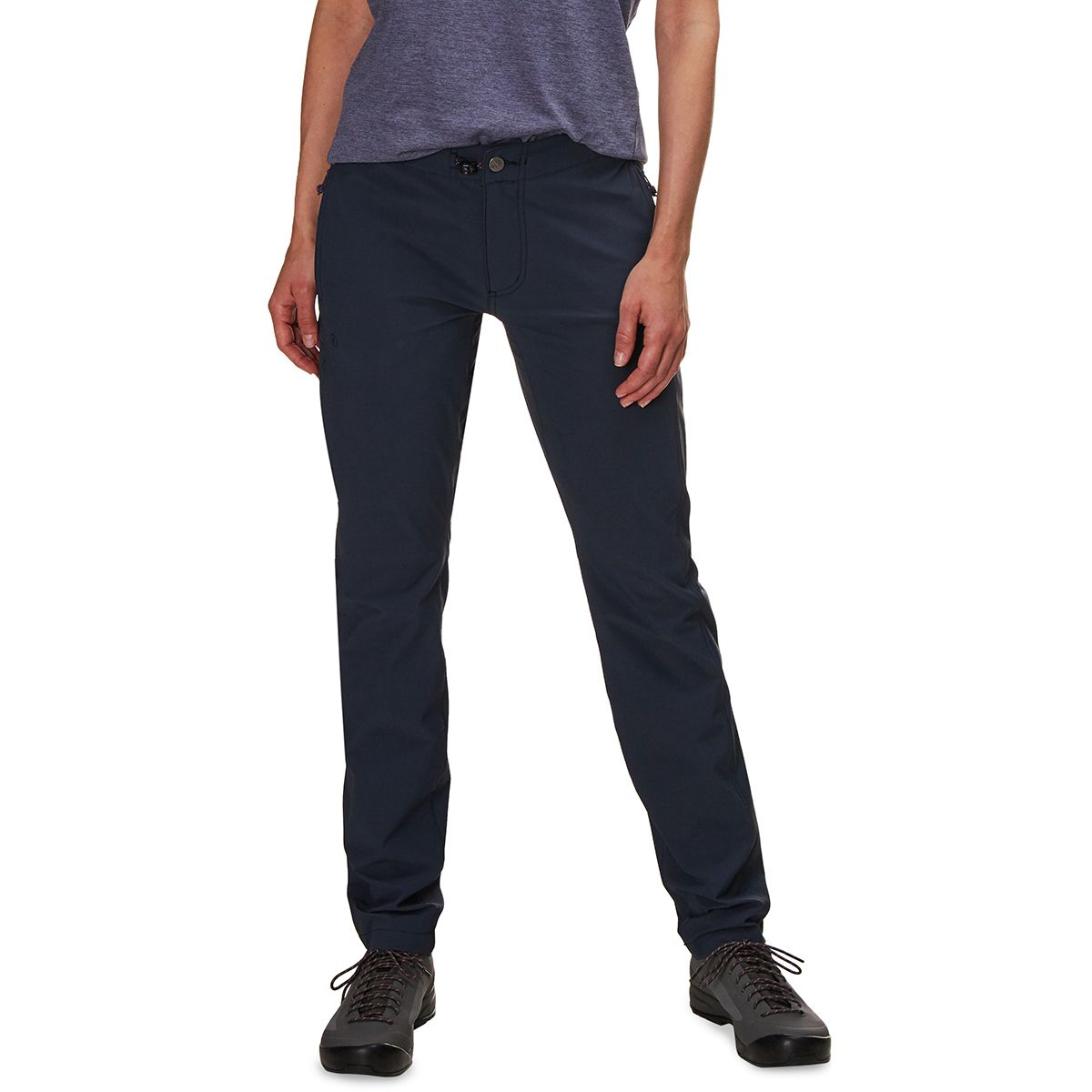 Fjallraven High Coast Trail Trousers