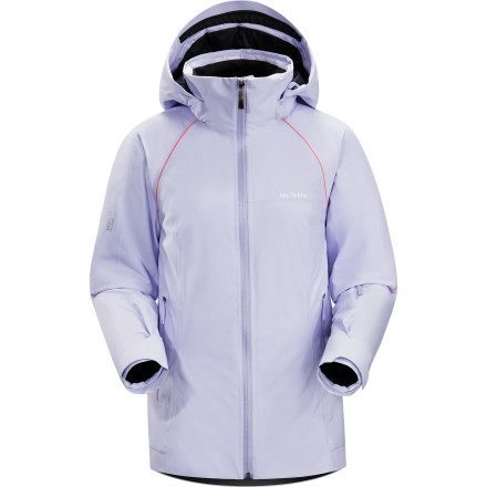 photo: Arc'teryx Volta Jacket snowsport jacket
