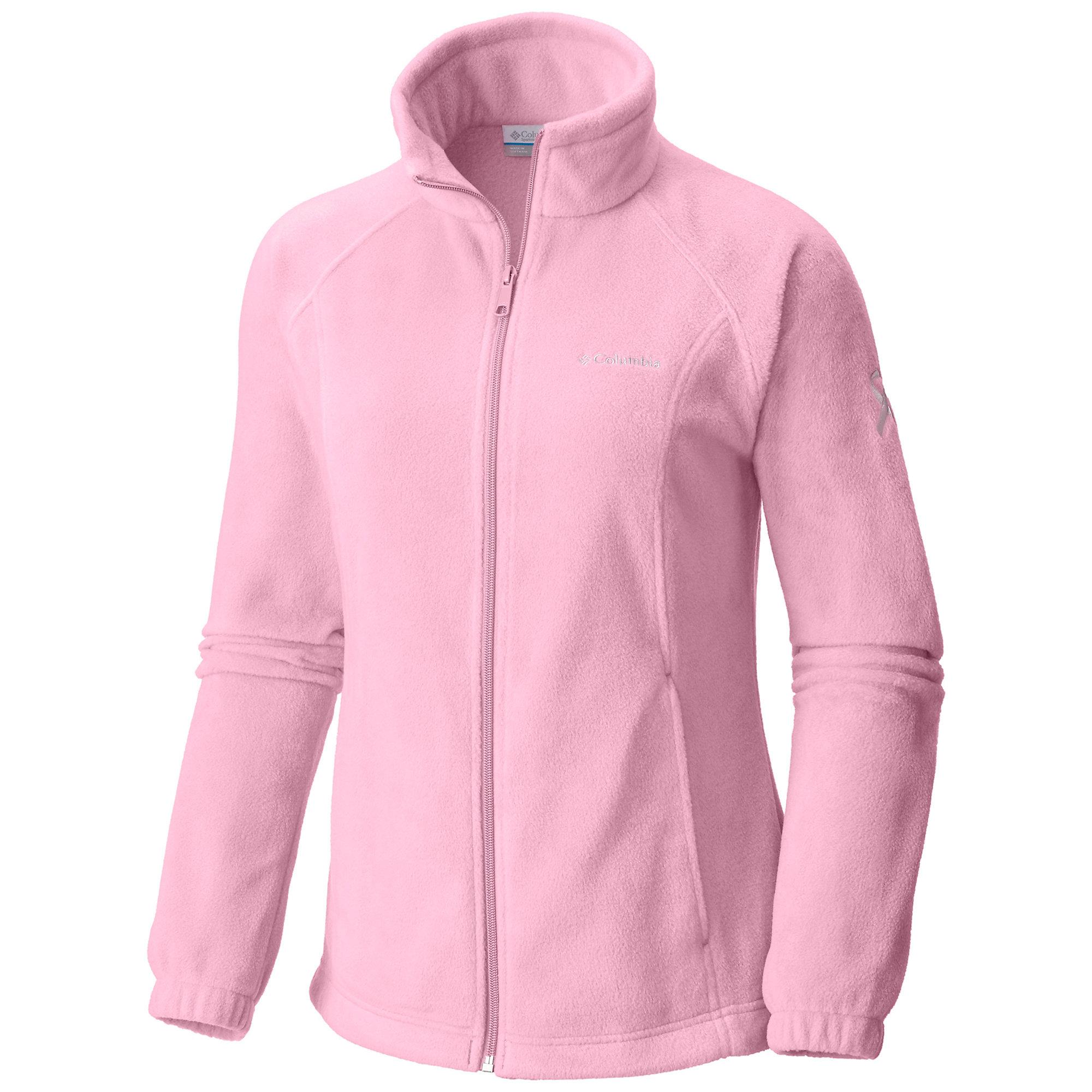 Columbia Mom-O-Gram Fleece Full Zip