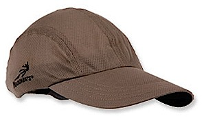 photo of a Headsweats sun hat