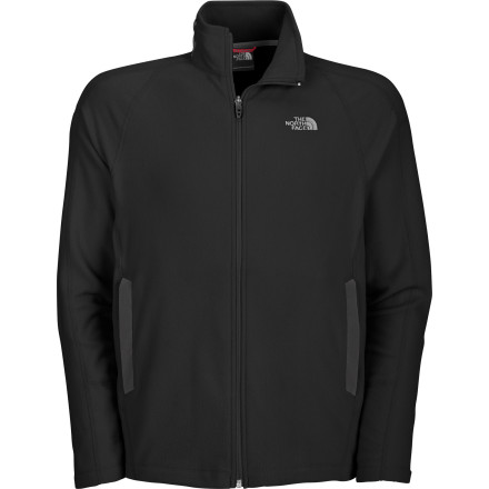 The North Face RDT 100Wt Full Zip