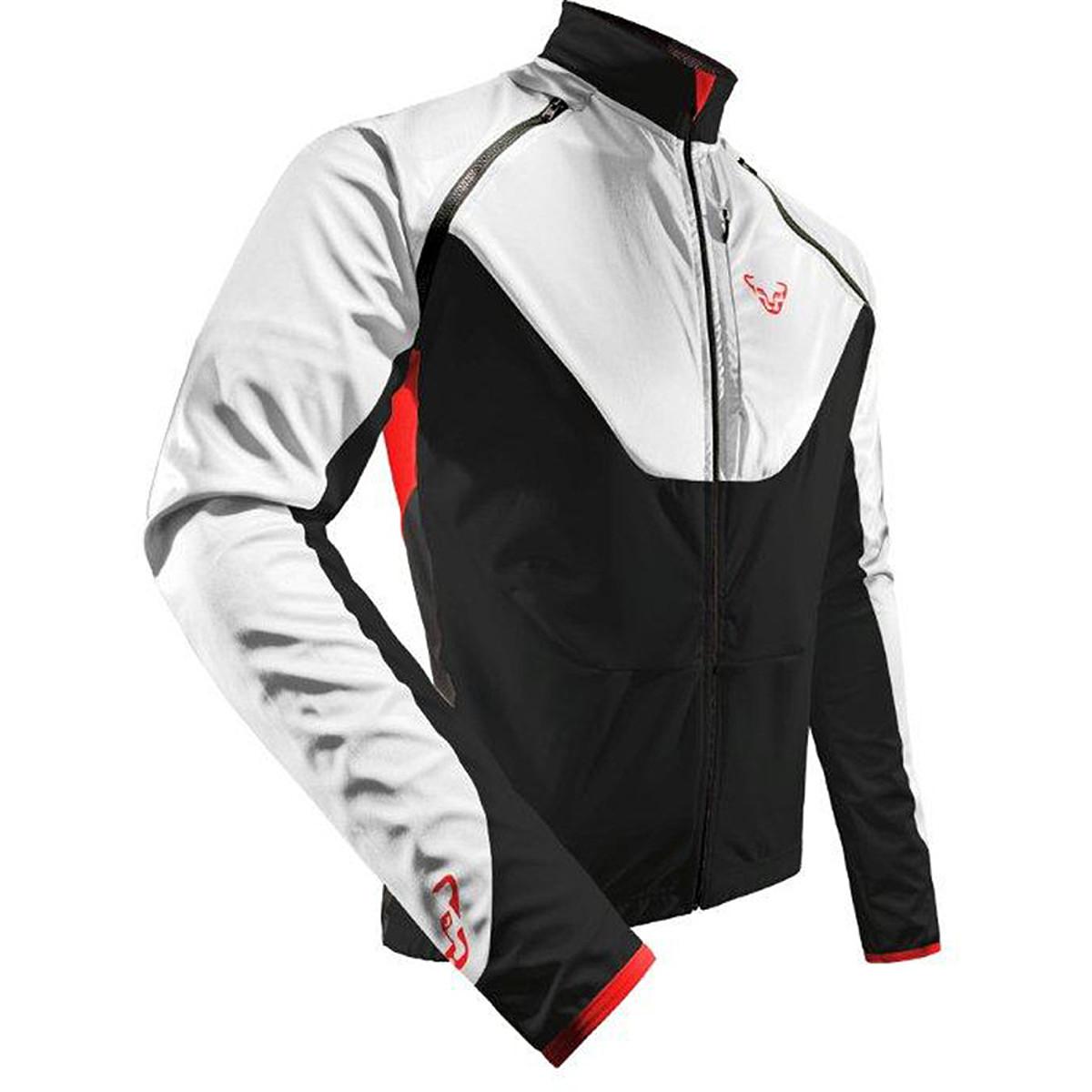 photo: Dynafit Transalper Convertible Jacket wind shirt