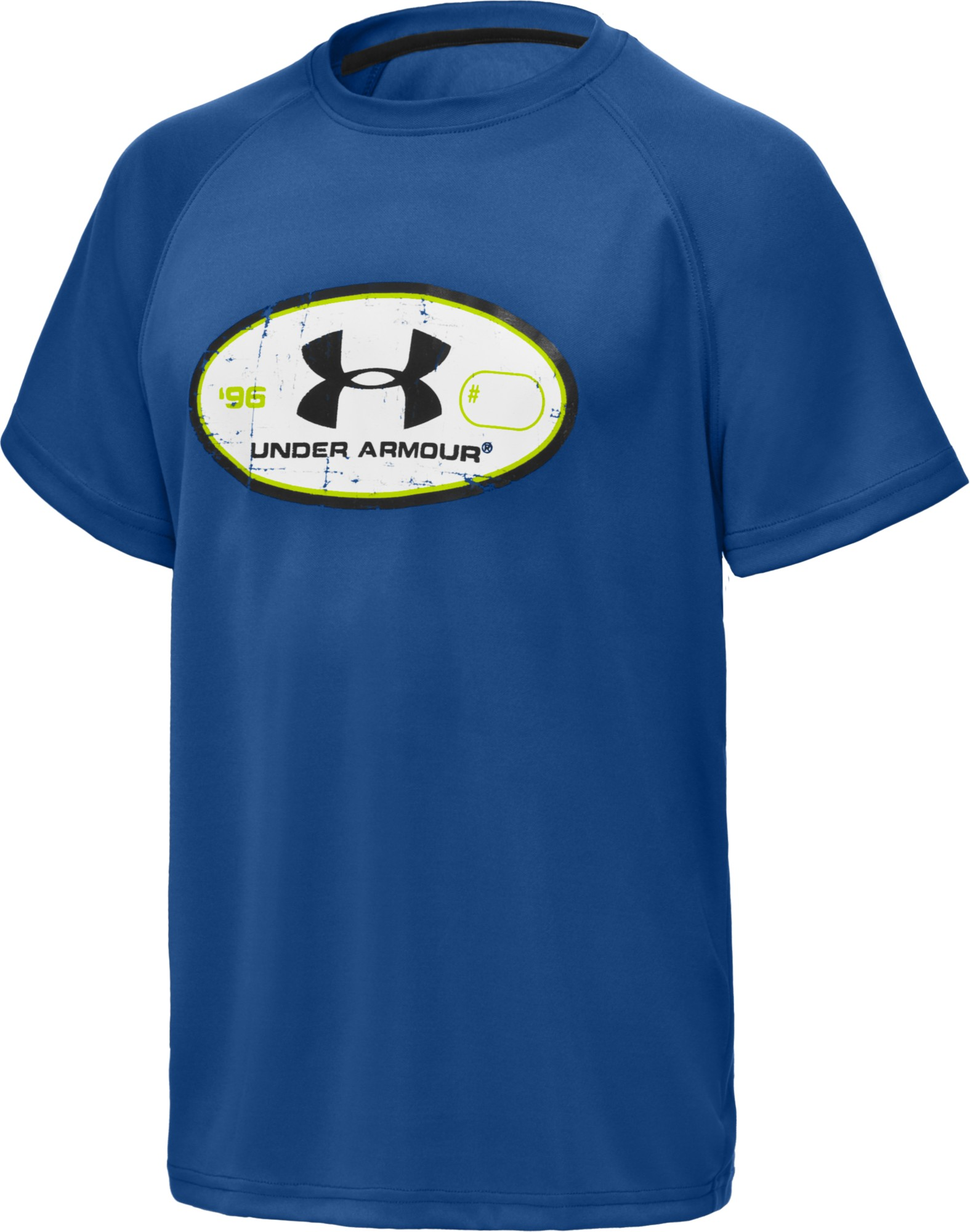 Under Armour Strength 2.0 Graphic Shortsleeve T Shirt